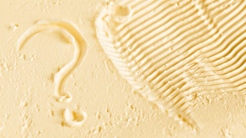 5 Reasons NOT to Eat Margarine